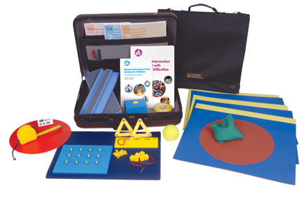 MOVEMENT ASSESSMENT BATTERY FOR CHILDREN – SECOND EDITION (MOVEMENT ABC-2).