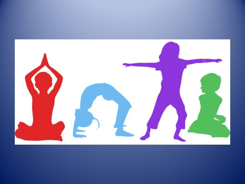 Γιατί τα παιδιά χρειάζονται τη yoga στη ζωή τους;