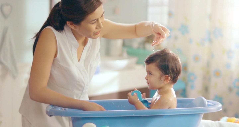 Μένω ασφαλής : Αισθητηριακές Στρατηγικές Για Δραστηριότητες Καθημερινής Φροντίδας. (B): Πλύσιμο – Μπάνιο