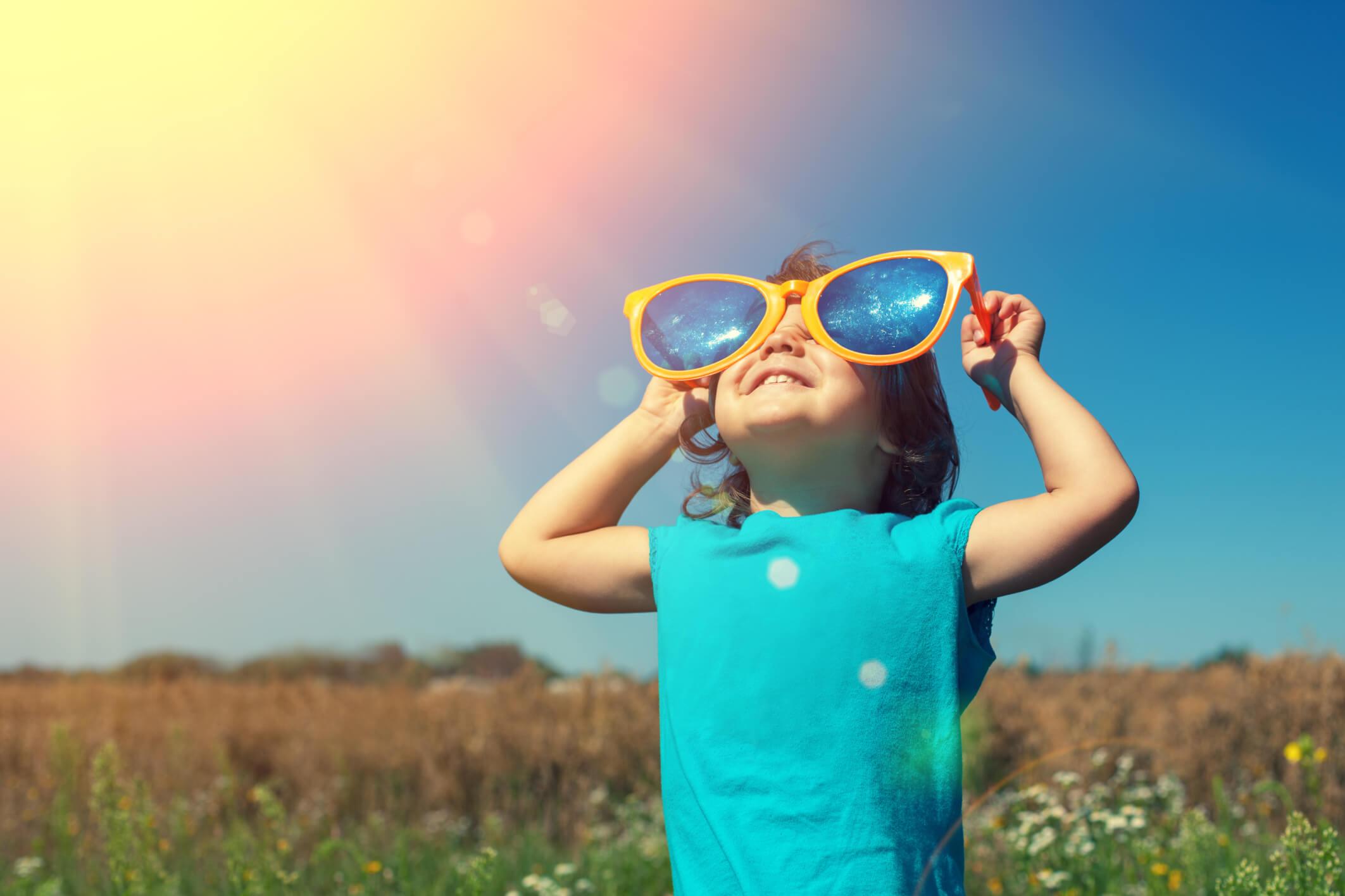 Παιδί με διαταραχές στην Αισθητηριακή Επεξεργασία και Καλοκαιρινές Διακοπές