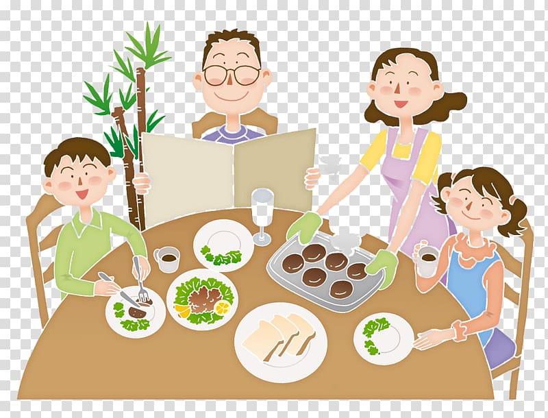 Ρουτίνες φαγητού σε παιδιά