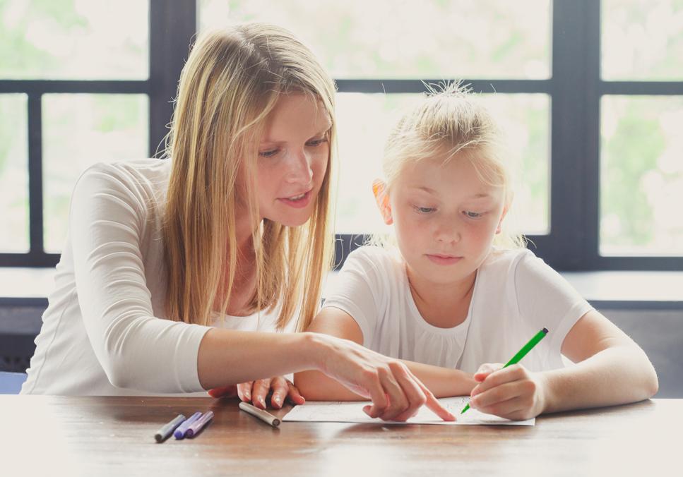 Διάβασμα στο Σπίτι: Εργοθεραπευτικά tips